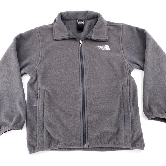 The North Face Other - North Face Full Zip Fleece